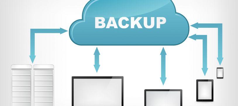 Backup: Indispensável?